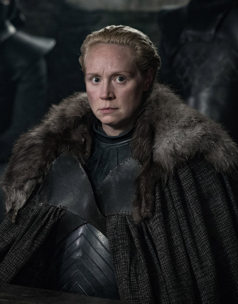 Photo Brienne de Tarth