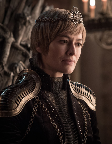 Photo Cersei Lannister