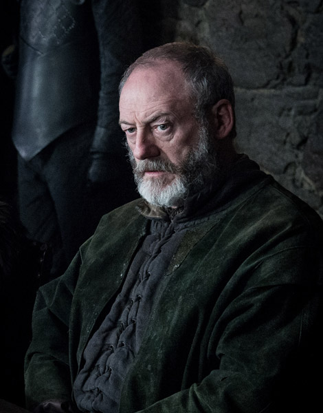 Photo Davos Seaworth