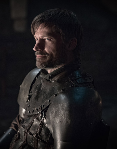Photo Jaime Lannister