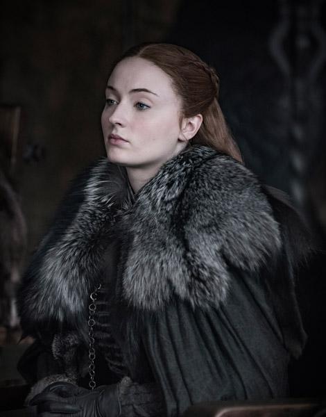 Photo Sansa Stark