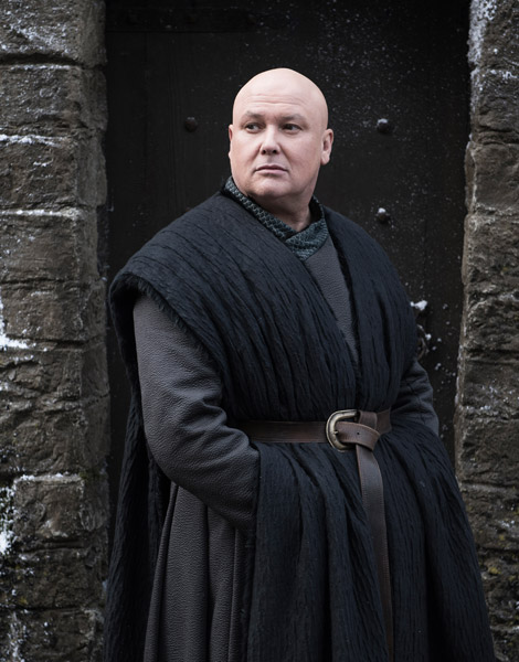 Photo Varys