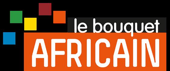 logo Le Bouquet Africain
