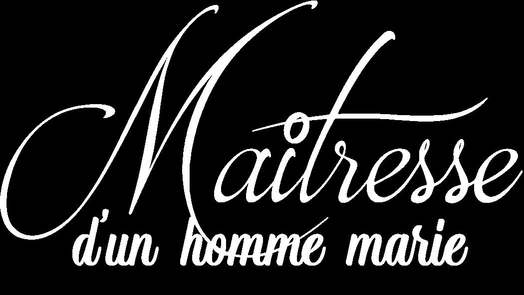 logo série Maitresse d'un Homme Marié