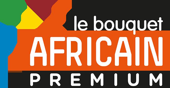 Bouquet Africain Prenium