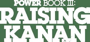 STARZPLAY série Power Book II Raising KANAN