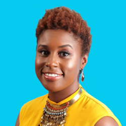 Issa Rae - Actrice, Scénariste