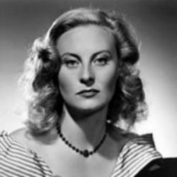 Michèle Morgan - Actrice
