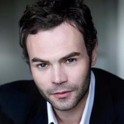 Antoine Michel - Acteur