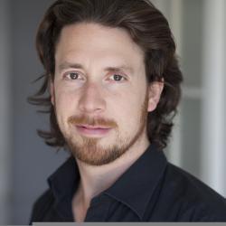 Tom Morton - Acteur