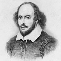 William Shakespeare - Ecrivain