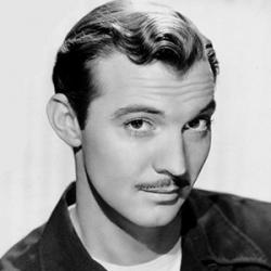 Zachary Scott - Acteur
