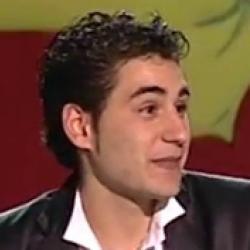 Jesus Carroza - Acteur