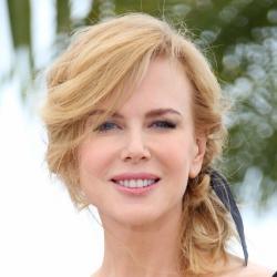 Nicole Kidman - Actrice