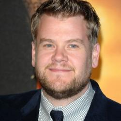 James Corden - Acteur