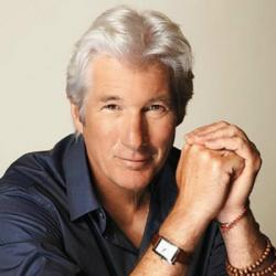 Richard Gere - Acteur