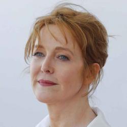 Agnès Soral - Actrice