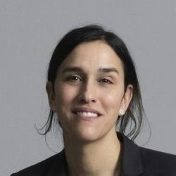 Sarah Gavron - Réalisatrice