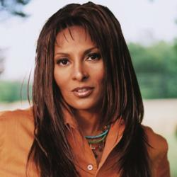 Pam Grier - Actrice