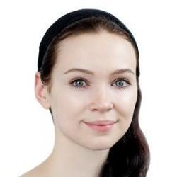 Olesya Novikova - Danseuse