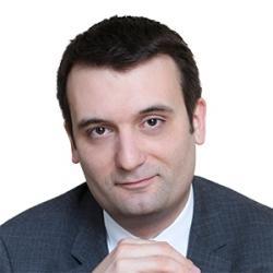 Florian Philippot - Invité