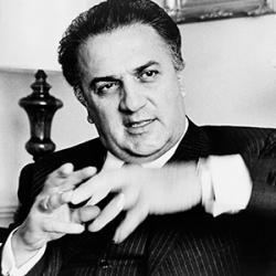 Federico Fellini - Réalisateur, Scénariste