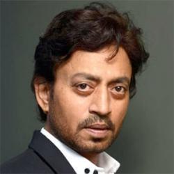 Irrfan Khan - Acteur