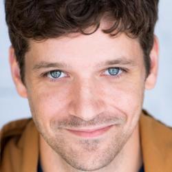 Dan Gill - Acteur