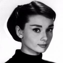 Audrey Hepburn - Sujet