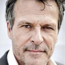 Frédéric Van Den Driessche - Acteur