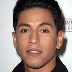 Rudy Youngblood - Acteur