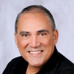 Mario Ernesto Sánchez - Acteur