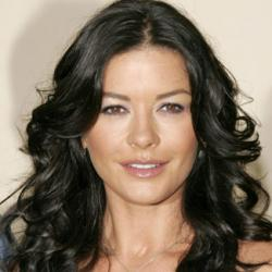 Catherine Zeta-Jones - Actrice