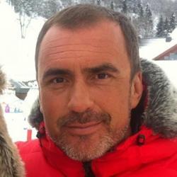 Laurent Guillaume - Présentateur