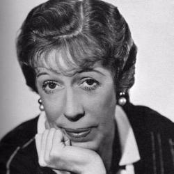 Edna May Oliver - Actrice