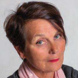 Carolyn Seymour - Actrice