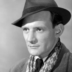 Trevor Howard - Acteur