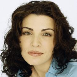 Julianna Margulies - Actrice
