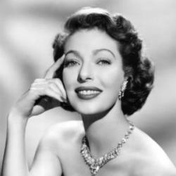 Loretta Young - Actrice