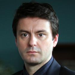 Dominic Rowan - Acteur