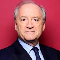 Hubert Védrine - Invité