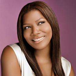 Queen Latifah - Guest star