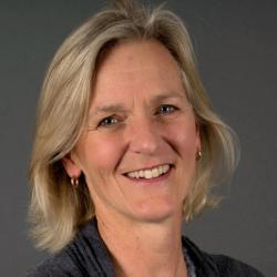 Martha Holmes - Réalisatrice
