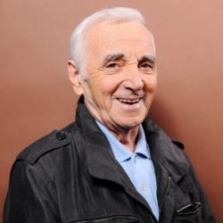 Charles Aznavour - Acteur