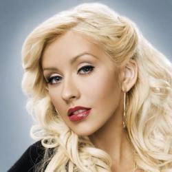 Christina Aguilera - Guest star