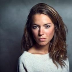 Mathilde Boulesteix - Présentatrice
