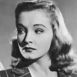 Nina Foch - Actrice