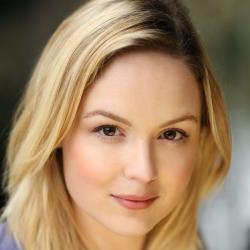 Kimberley Nixon - Actrice