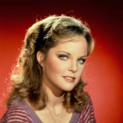 Melissa Sue Anderson - Actrice