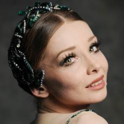 Evguenya Obraztsova - Danseuse